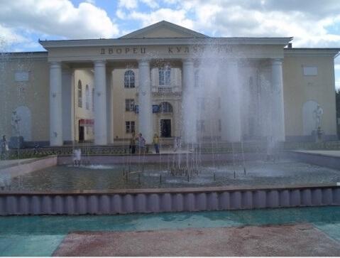 город Алексин