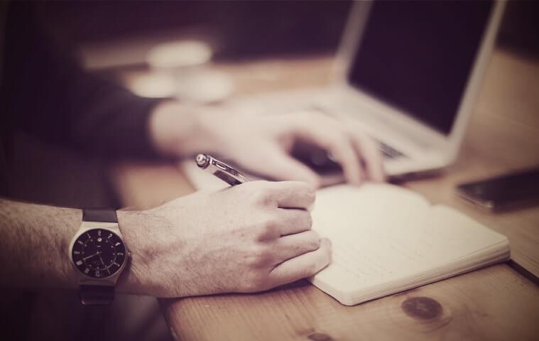 Заполняем дневник по практике