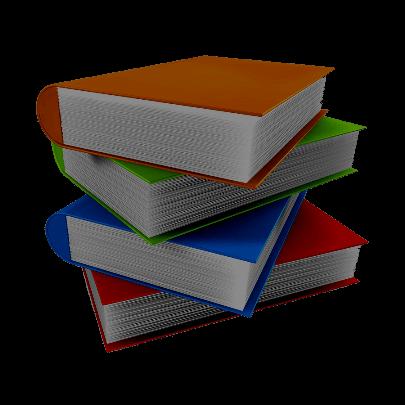 Книги для курсовой работы